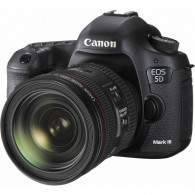Canon EOS 7D Mark II Kit 24-70mm