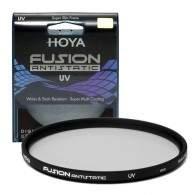 HOYA UV Fusion Antistatic 46mm