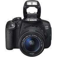 Canon EOS 700D Kit EF-S 18-55mm