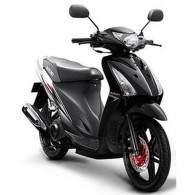 Suzuki Spin 125