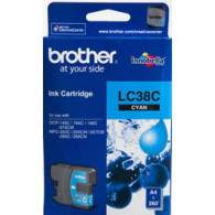 Brother LC-38 C