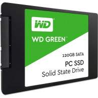 Western Digital Green SSD 120GB WDS120G1G0A