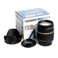 TAMRON AF 18-200mm f / 3.5-6.3 Di II LD