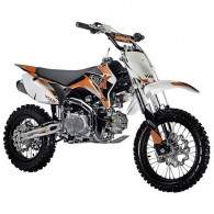 Viar Cross X 100 MT