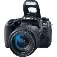 Canon EOS 77D Kit 18-135mm