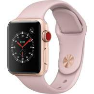 Apple Watch Series 3 38mm GPS + Cellular