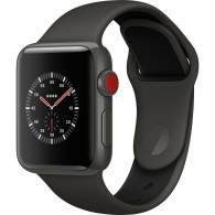 Apple Watch Edition Series 3 38mm GPS + Cellular