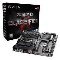 EVGA Z270 Classified K