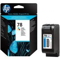 HP 78-C6578DA Color