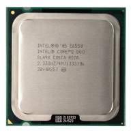 Intel Core 2 Duo E6550