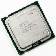 Intel Pentium D930