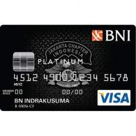 BNI HOG Card