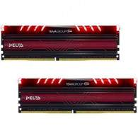 Team Delta 16GB (2x8GB) DDR4 2400MHz