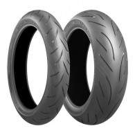 Bridgestone Battlax S21 120 / 70-17