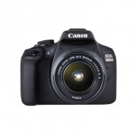Canon EOS 2000D Kit 18-55mm