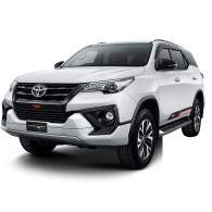 Toyota Fortuner 4x2 2.4 VRZ A / T TRD (2017)