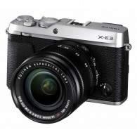 Fujifilm X-E3 Kit XF 18-55mm