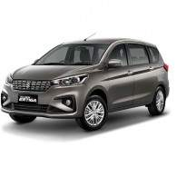 Suzuki All New Ertiga GL AT