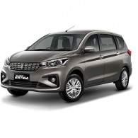 Suzuki All New Ertiga GX AT