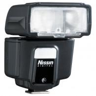Nissin Digital SpeedLite i40