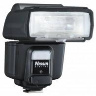 Nissin Digital SpeedLite i60a