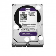 Western Digital Purple Surveillance 1TB