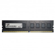 G.Skill Value 8GB DDR4 F4-2400C17S-8GNT