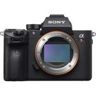 Sony A-mount SLT-A7R II Body
