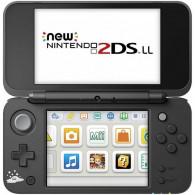 Nintendo2DS LL