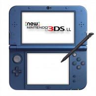 Nintendo3DS LL