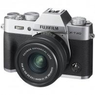 Fujifilm X-T20 15-45mm