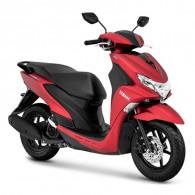 Yamaha FreeGo S Version ABS