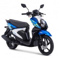 Yamaha All New X-Ride 125 2018