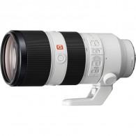 Sony FE 70-200mm f / 2.8 GM OSS