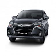 Toyota Avanza 2019 1.5G M / T