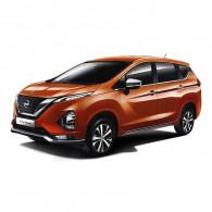 Nissan Livina (2019) E MT