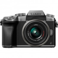 Panasonic Lumix DMC-G85 Kit 14-42mm