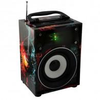 Audiobox BBX-5