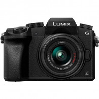 Panasonic Lumix DMC-G7 Kit 14-22 mm