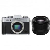 Fujifilm X-T20 Kit 35mm