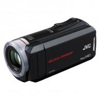 JVC Everio GZ-R18