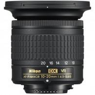 Nikon AF-P 10-20mm f / 4.5-5.6G VR