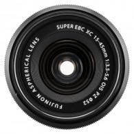 Fujifilm Fujinon XC 15-45MM f / 3.5-5.6 OIS PZ