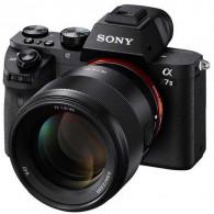Sony Alpha A7II Kit 85mm