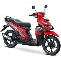 Suzuki NEX II Standard
