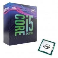 Intel Core i5-9400F