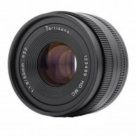 7Artisans 50mm f / 1.8 for Canon EOS M