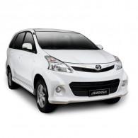 Toyota Avanza 2014 1.3G A / T