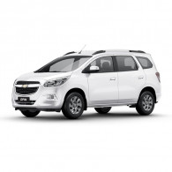 Chevrolet Spin 2014 LTZ