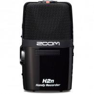 Zoom H2n Handy